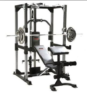 Weider Club C670 Home Gym