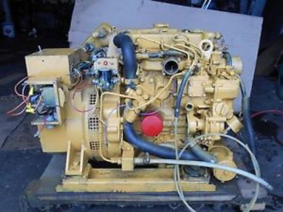 Buy Westerbeke 5KW Marine Diesel Generator motorcycle in Boston, Massachusetts, United States, for US $3,650.00