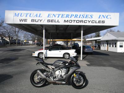 2016 Yamaha YZF-R1 SuperSport Motorcycles Springfield, MA