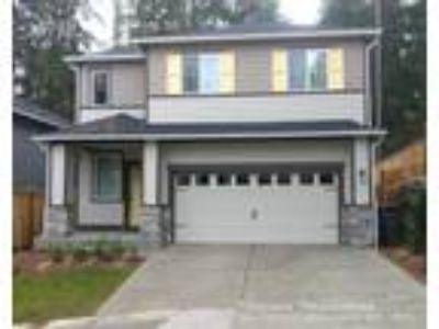 Four BR Two BA In Snohomish WA 98296