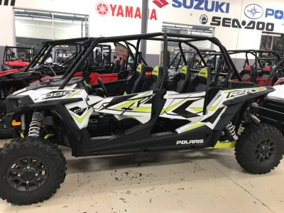 2018 Polaris RZR XP 4 1000 EPS Sport-Utility Utility Vehicles Corona, CA
