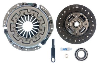 Purchase Clutch Kit EXEDY NSK1004 fits 00-04 Nissan Frontier 2.4L-L4 motorcycle in San Bernardino, California, United States, for US $148.38