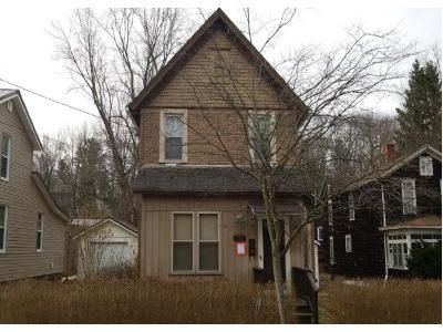 Preforeclosure Property in Meadville, PA 16335 - North St