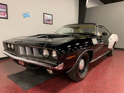1971 Toyota Tundra Limited (Black)