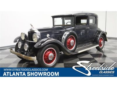 1931 Packard Antique