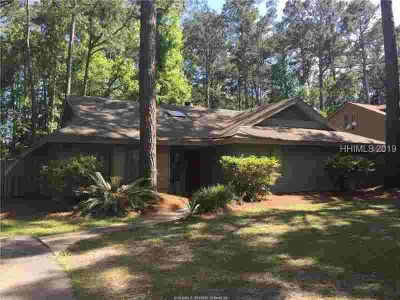 33 Edgewood Drive HILTON HEAD ISLAND, Three BR