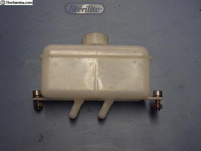 Dual Brake Fluid Reservoir Or Brake/clutch