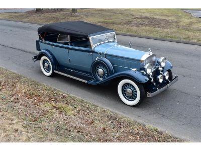 1932 Pierce-Arrow Twelve