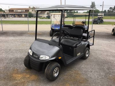 2017 E-Z-Go Personal Freedom RXV Electric Golf Golf Carts New Oxford, PA