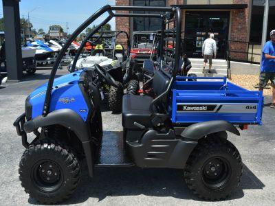 2019 Kawasaki Mule SX 4X4 XC Side x Side Utility Vehicles Clearwater, FL