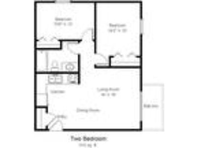 Woodland Park Apartments - 2 BR