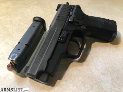 For Sale: P229 .40S&W/357Sig package