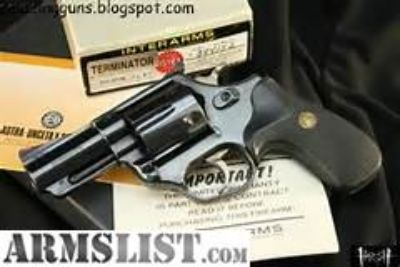 Want To Buy: ASTRA TERMINATOR