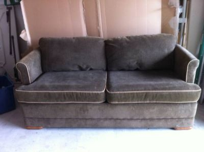 Slightly used Sleeper Sofa