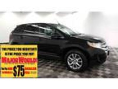 $12995.00 2011 FORD Edge with 91123 miles!