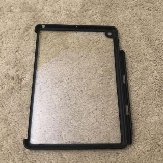 iPad 9.7 Case with Apple Pencil Holder