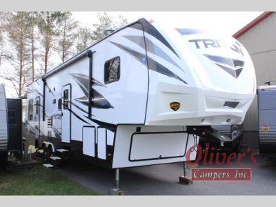 2019 Dutchmen Rv Triton 3561