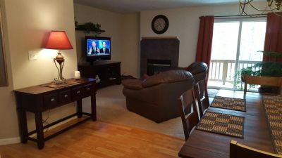 IMMACULATE 3 BR CONDO CLOSE TO BASE