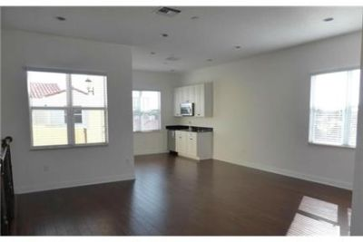 BRAND NEW light and bright townhouse in the heart of Antique Row.