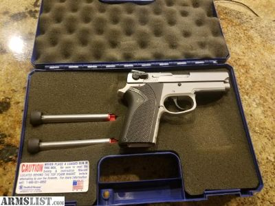 For Sale: Smith & Wesson 3913 tactical LNIB