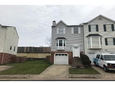 3 Bed 2 Bath Preforeclosure Property in Stafford, VA 22556 - Wimbeldon Ct