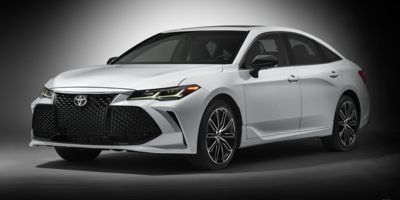2019 Toyota Avalon Limited (Wind Chill Pearl)
