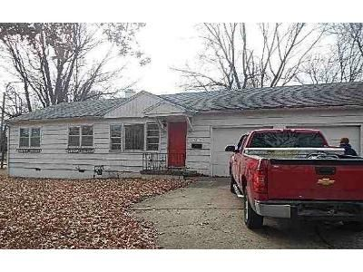 3 Bed 1 Bath Foreclosure Property in Independence, MO 64055 - E 51st Ter S