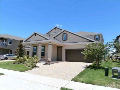 8769 Crescendo Avenue WINDERMERE Five BR, This Melville features
