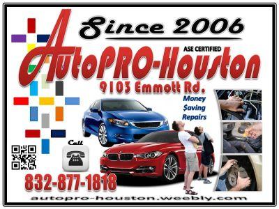 Automotive Transmission Repair Shop with Mobile mechanics