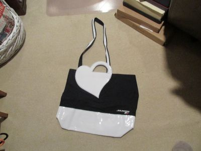 Cool, Never Used Airline Tote Bag - REDUCED