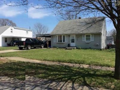 3 Bed 1 Bath Foreclosure Property in Hamilton, OH 45013 - Westfield Ave