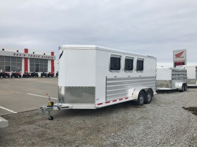 2019 Featherlite Trailers 9409-673H Horse Trailers Roca, NE