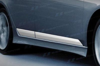 Purchase SES Trims TI-CM-122 03-07 Honda Accord Side Molding Car Chrome Trim motorcycle in Bowie, Maryland, US, for US $150.00