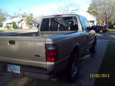 2002 Ford Ranger for sale (Very nice)