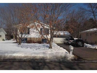 2 Bed 1 Bath Foreclosure Property in Saint Cloud, MN 56303 - 15th St N