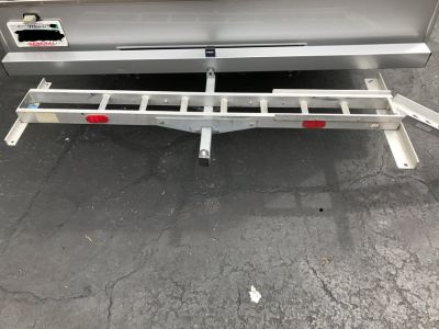 Motorcycle carrier