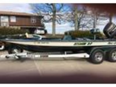 1985 Custom Built Storm-X-F Power Boat in Dowagiac, MI