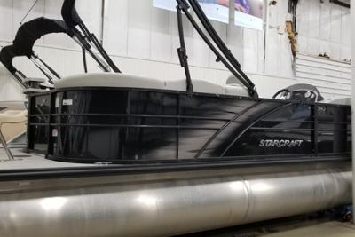 2018 Starcraft CX Pontoon