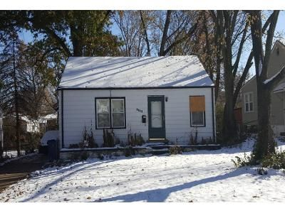 2 Bed 1 Bath Preforeclosure Property in Saint Louis, MO 63134 - Witsell Ave