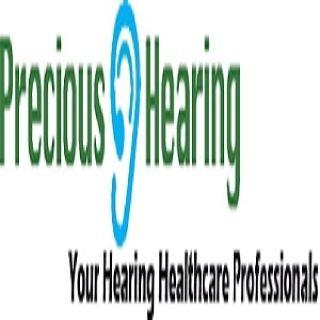 Precious Hearing