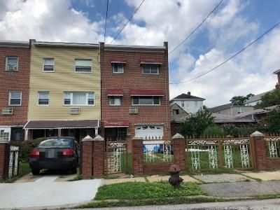 Preforeclosure Property in Bronx, NY 10469 - Gunther Ave