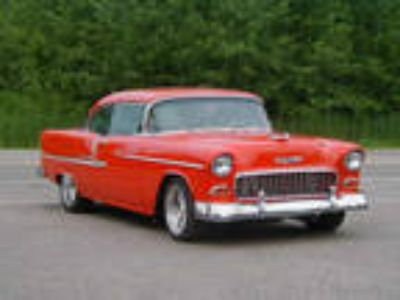 used 1955 Chevrolet Bel Air for sale.