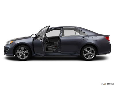 2013 Toyota Camry XLE V6