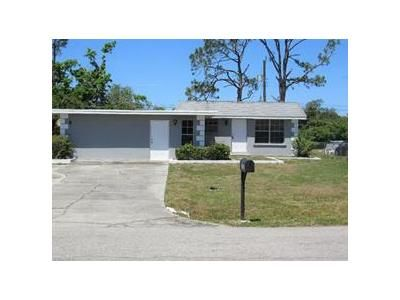 3 Bed 2 Bath Foreclosure Property in Naples, FL 34112 - Normandy Dr
