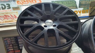 Find TSW Donington black 18x8.0 32 offset 5x120 18x9.5 40 offset 5x120 camaro, bmw motorcycle in Allentown, Pennsylvania, United States, for US $595.00