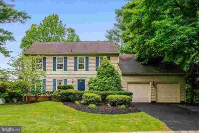 9008 Nesbit CT MONTGOMERY VILLAGE Five BR, lovely home in sought