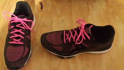 Asics Gel-Exert Training shoes Womens 9