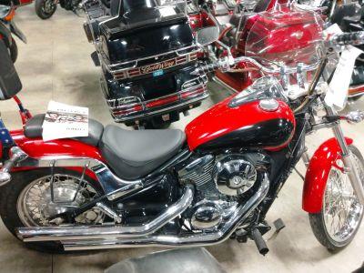 2001 Kawasaki Vulcan 800 Cruiser Motorcycles Ottumwa, IA