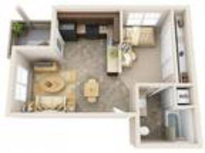 The Landing Apartments - Studio
