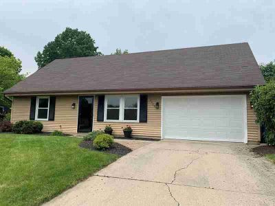 8529 Maple Bluff Court NEW HAVEN Four BR, *Offers will not be